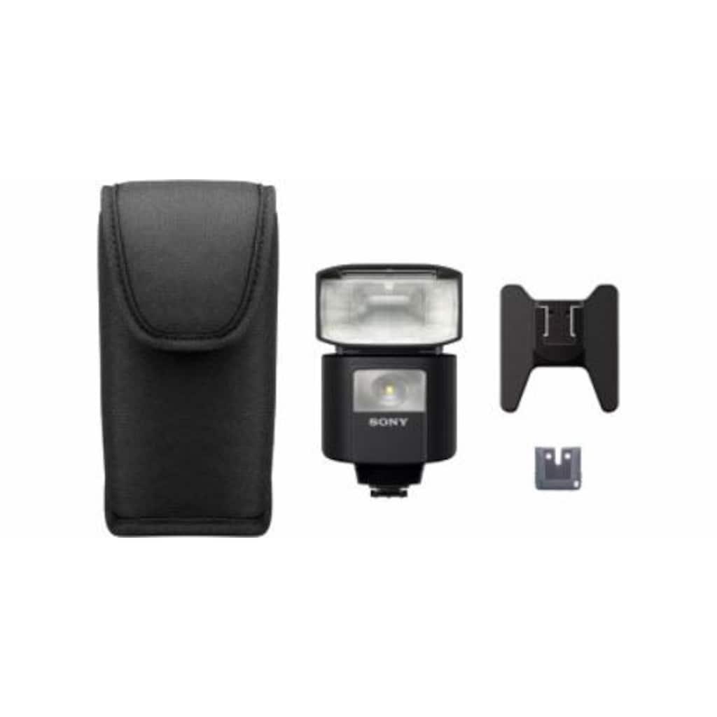 Sony Aufsteckblitz »HVL-F45RM«