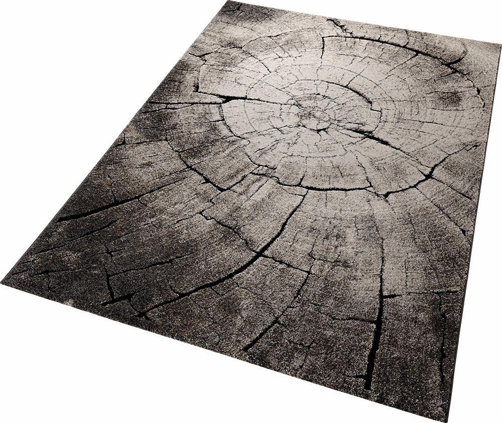 Teppich Wild Oak Wecon Home rechteckig Höhe 13 mm