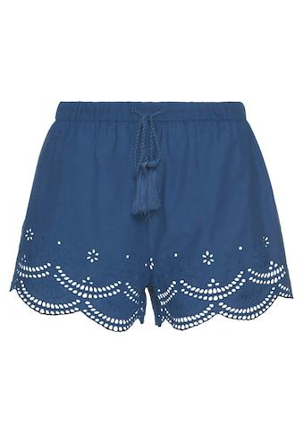 Brunotti Shorts »POSEY« kaufen
