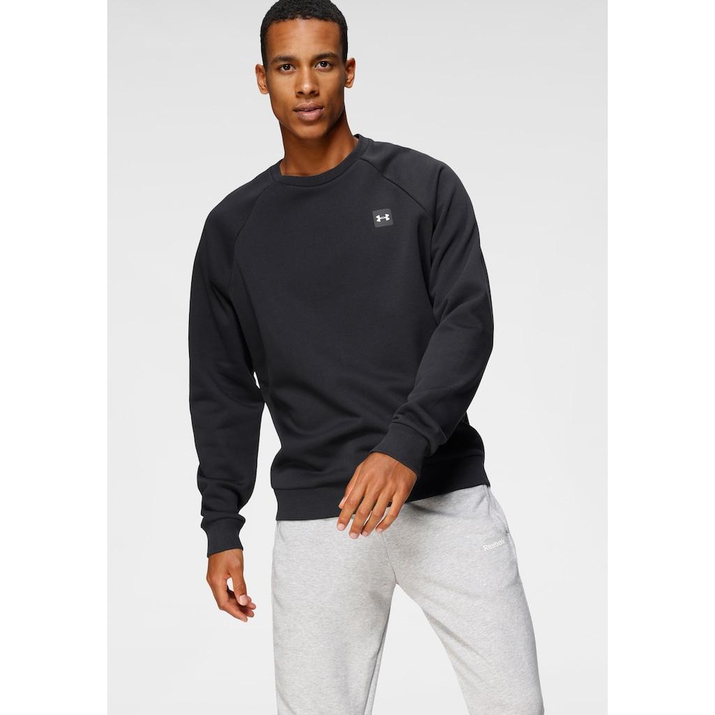 Under Armour® Sweatshirt »RIVAL FLEECE CREW«