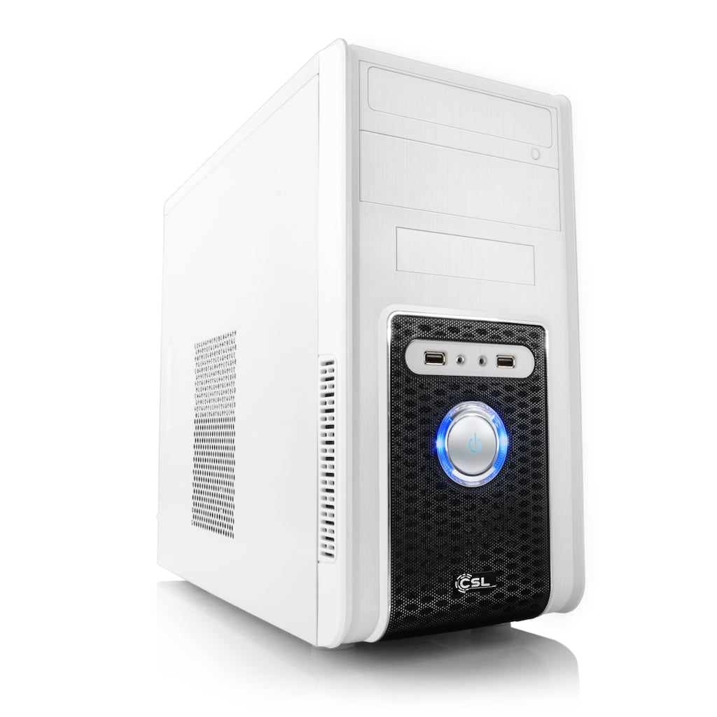 CSL PC »Sprint T8983 Windows 10«