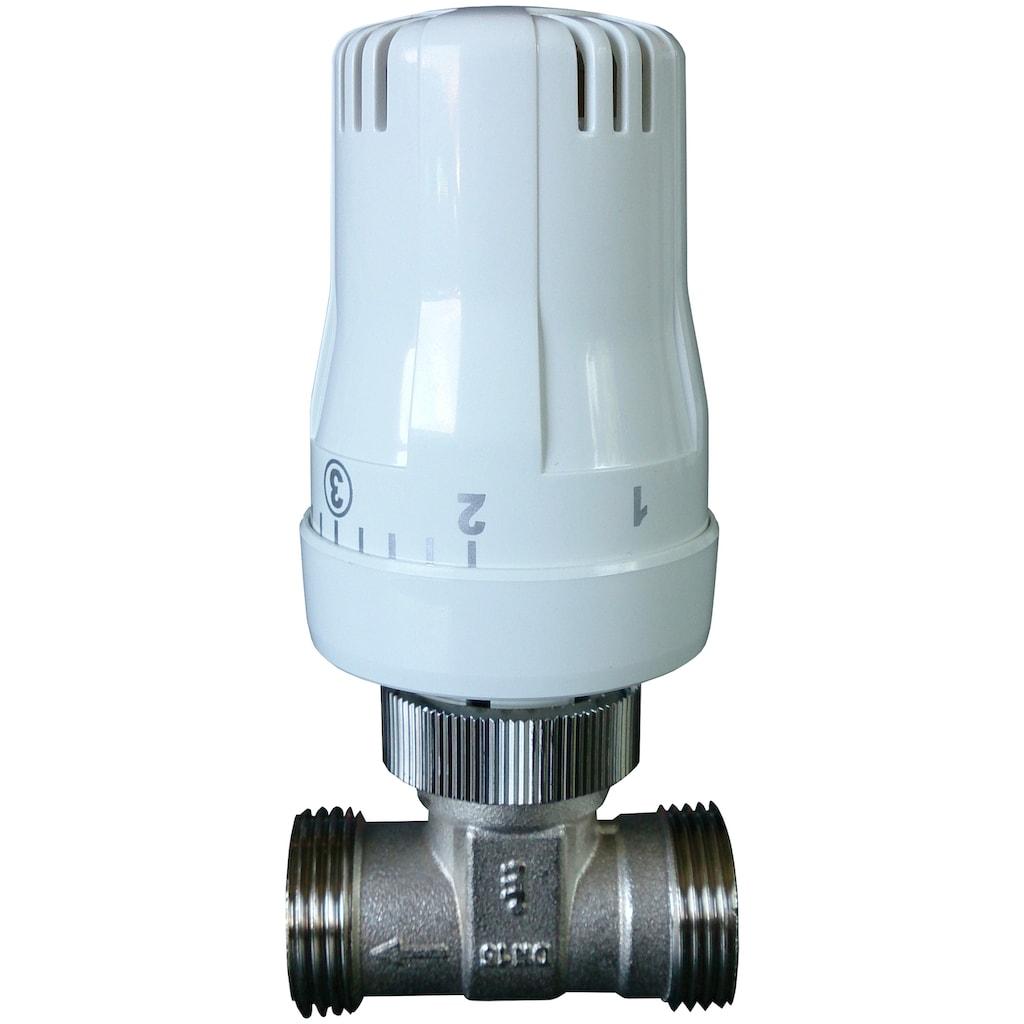 JOLLYTHERM Thermostat »Aquaheat«, auf Putz