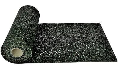 SZ METALL Gummimatte, zur Dämpfung, 200x60 cm (LxB) kaufen