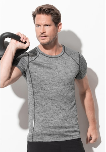 Stedman T-Shirt »Recycled Visible«, aus recyceltem Material kaufen
