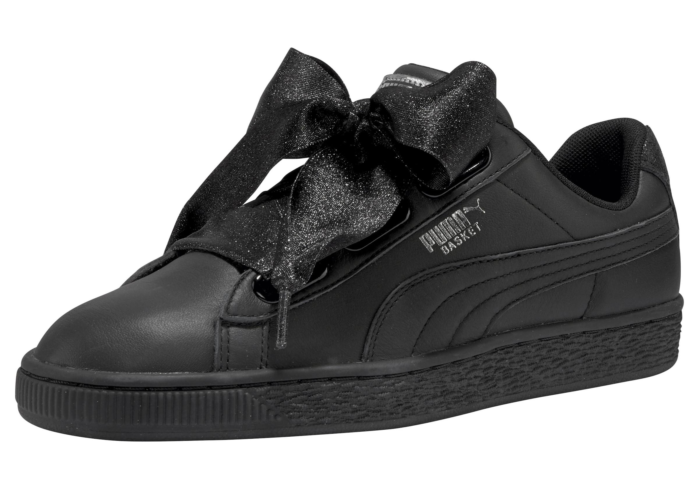 PUMA Sneaker »Basket Heart Bio Hacking« kaufen | BAUR