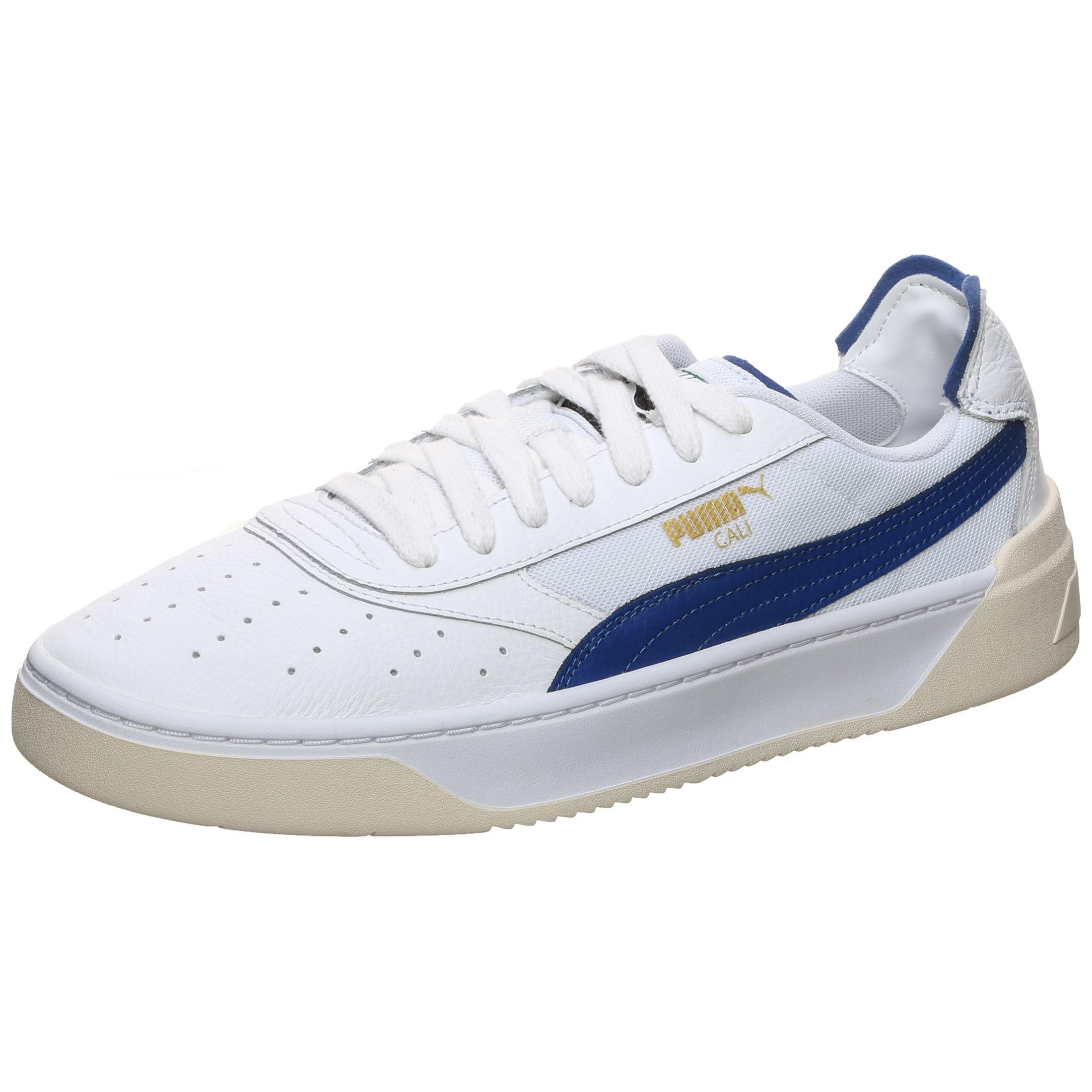 PUMA Sneaker Cali-o weiß Athletics Unisex