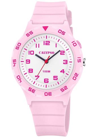 CALYPSO WATCHES Quarzuhr »Sweet Time, K5797/1« kaufen