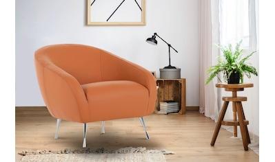 Home affaire Sessel »Tesoro« kaufen