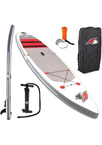 F2 Inflatable SUP - Board »Union 11,5«, (Set, 4 - tlg.) kaufen