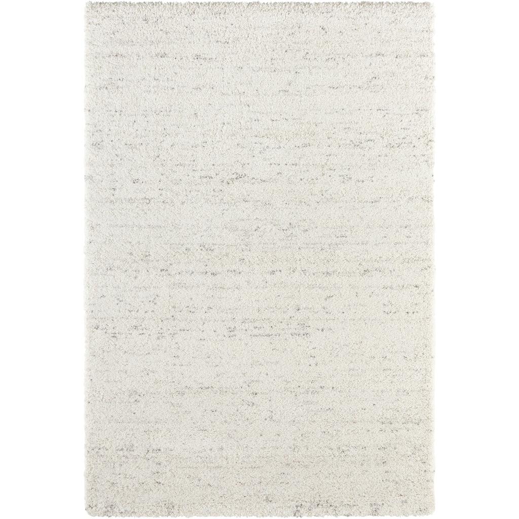 ELLE DECORATION Hochflor-Teppich »Orly«, rechteckig, 32 mm Höhe, Wohnzimmer