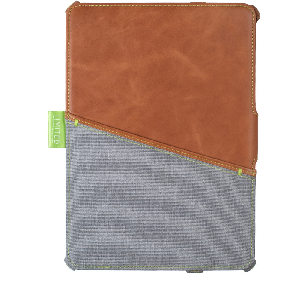 Gecko Covers Tablettasche »Apple iPad 9.7 (2017 - 2018) Limited Cover«
