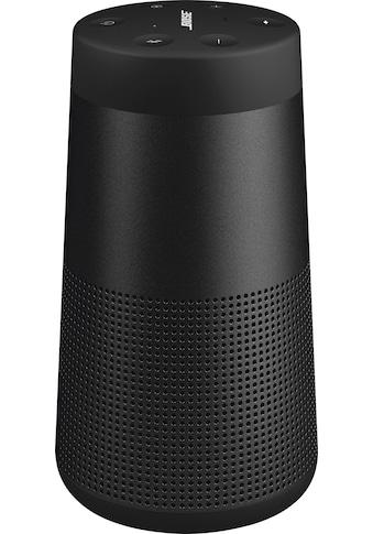 Bose »SoundLink Revolve II« Bluetooth - Lautsprecher (Bluetooth) kaufen
