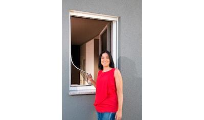 SCHELLENBERG Set: Insektenschutz - Fenster BxH: 100x120 cm kaufen
