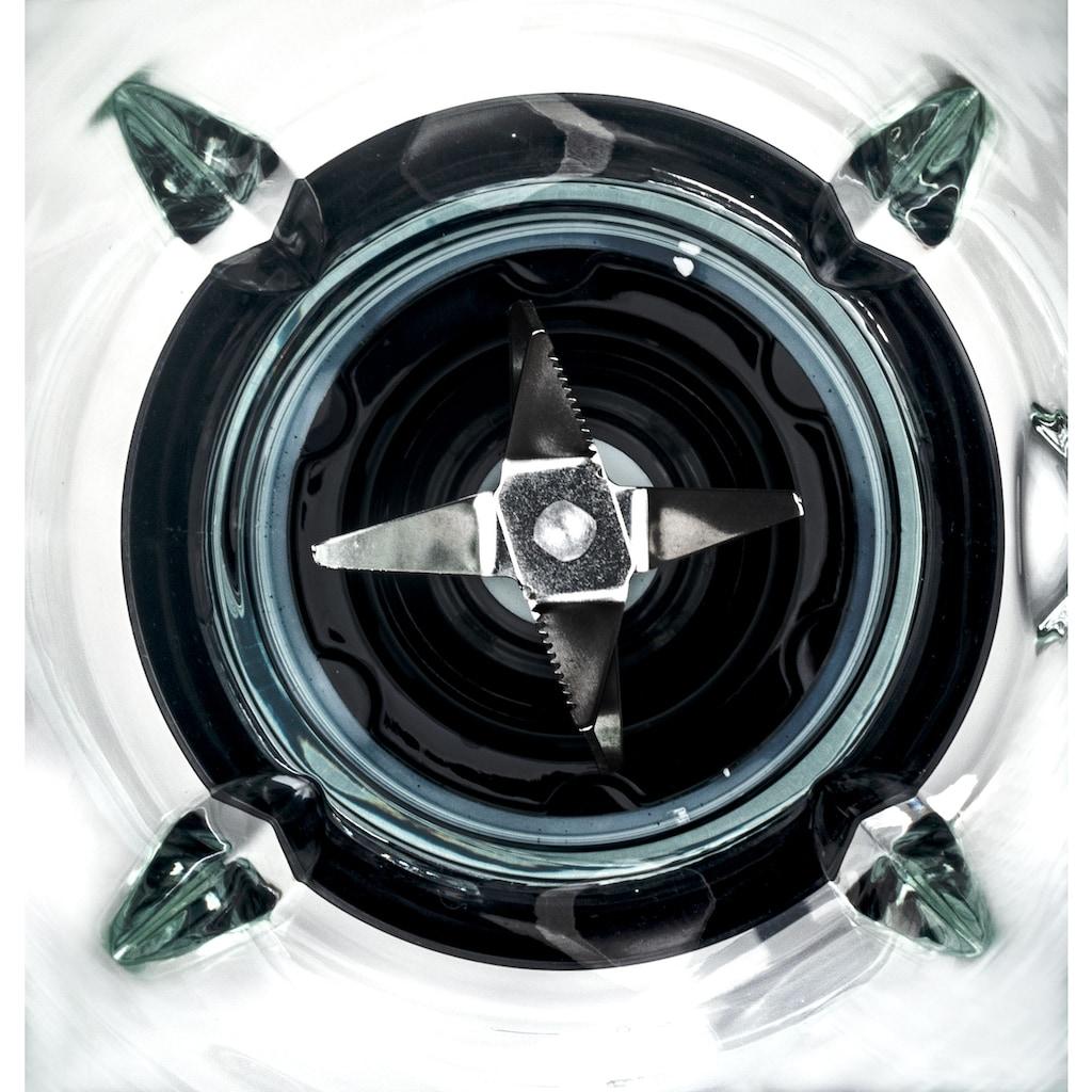 PRINCESS Standmixer »212091 Edelstahl«, 1000 W