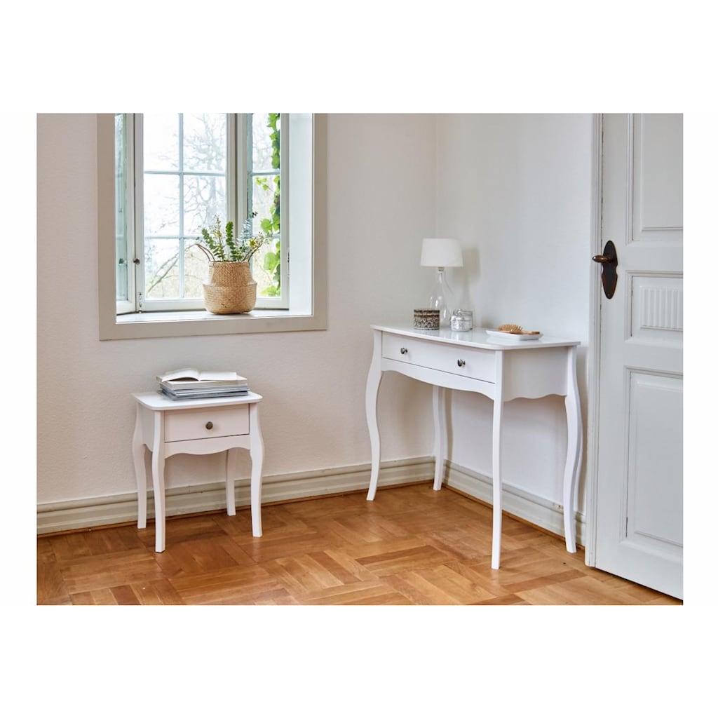 Home affaire Nachttisch »Baroque«