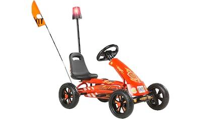 EXIT Go-Kart »Foxy Fire«, für Kinder von 2 bis 5 Jahre kaufen