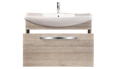 FACKELMANN Waschtisch »A-Vero«, Breite 102 cm kaufen