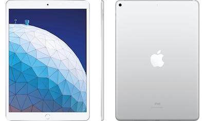 Apple »iPad Air  -  64GB  -  WiFi« Tablet (10,5'', 64 GB, iOS) kaufen