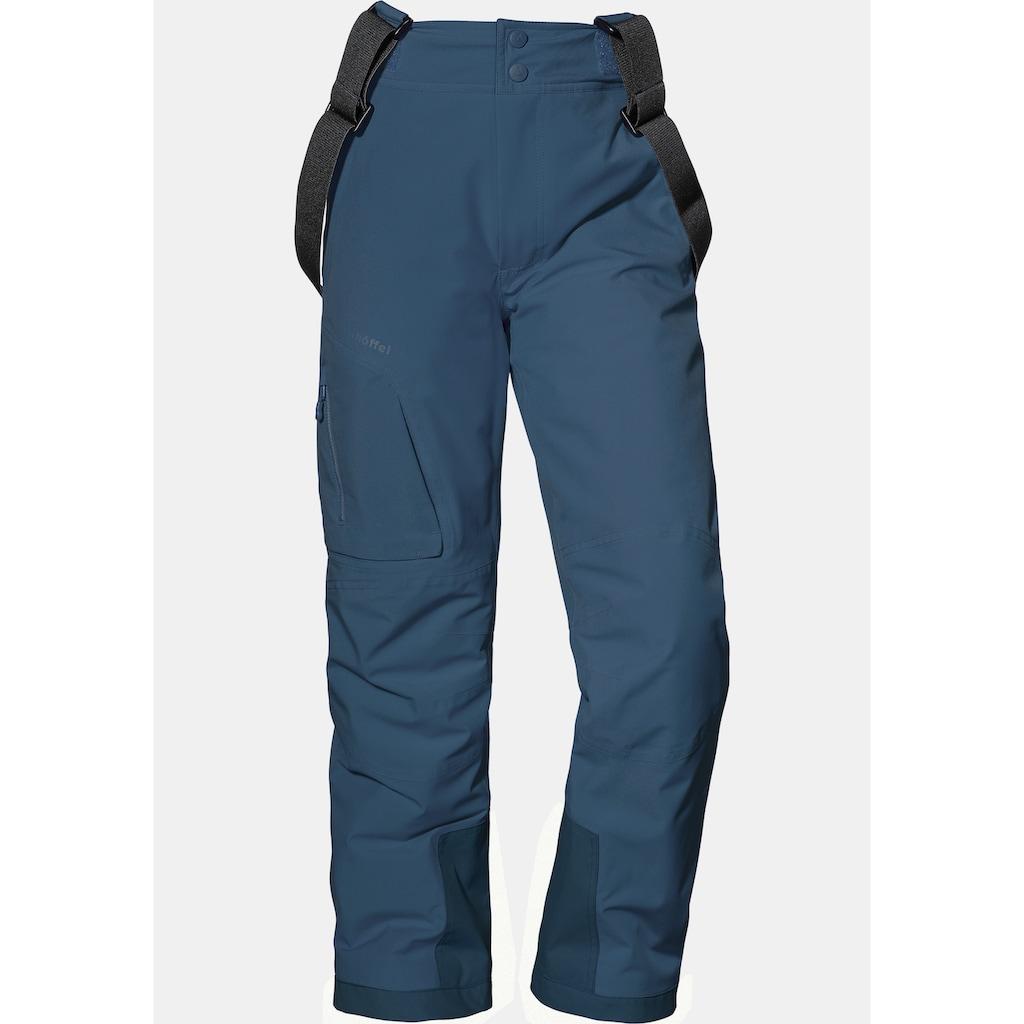 Schöffel Latzhose »Ski Pants Bolzano1«