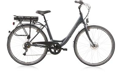 Tretwerk E - Bike »Cloud 1.5«, 7 Gang Shimano Shimano Tourney Schaltwerk, Frontmotor 250 W kaufen