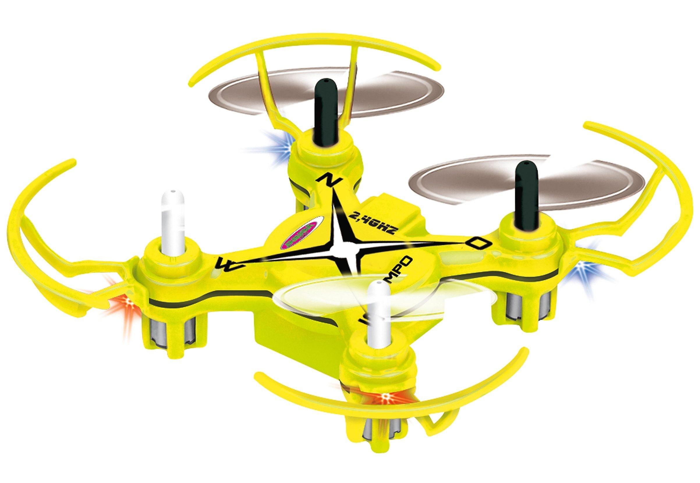 JAMARA RC - Quadrocopter, »Compo Quadrocopter m...