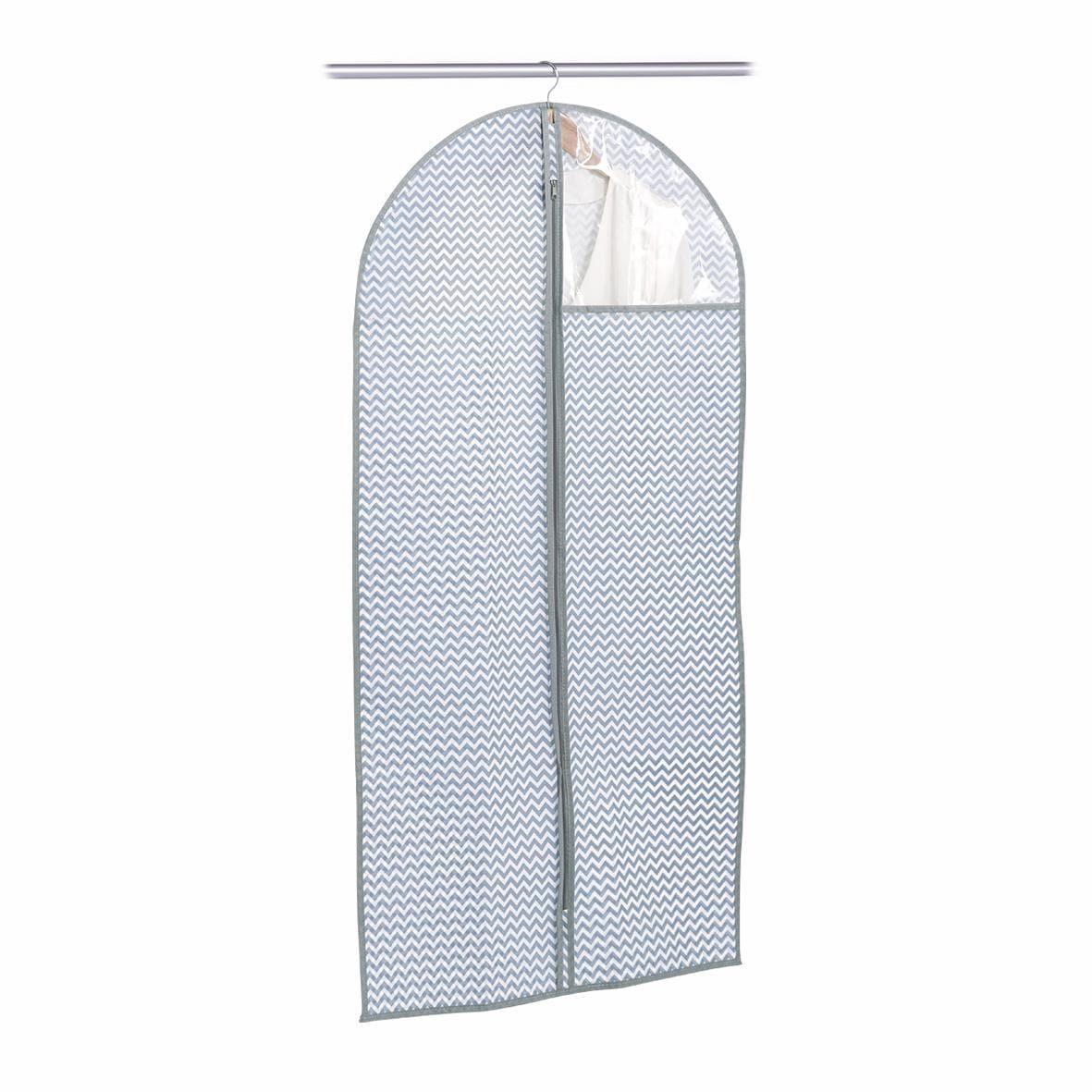 Zeller Present Kleiderschutzhülle, weiß