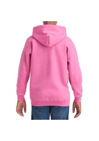 Gildan Kapuzenpullover »Kinder Sweatshirt mit Kapuze« kaufen