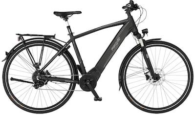 FISCHER Fahrräder E-Bike »VIATOR H 6.0i«, 10 Gang, SRAM, GX10, Mittelmotor 250 W kaufen