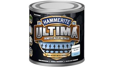 Hammerite Metallschutzlack »ULTIMA«, 3in1, verkehrsweiss RAL 9016, glänzend kaufen