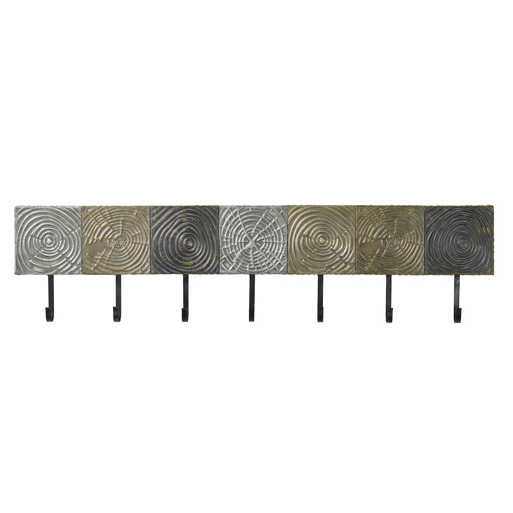 Hakenleiste aus Metall