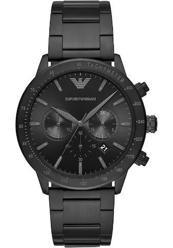 Emporio Armani Chronograph »AR11242« kaufen