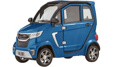 ECABINO Elektromobil »eLazzy Premium 45 km/h«, 45 km/h kaufen