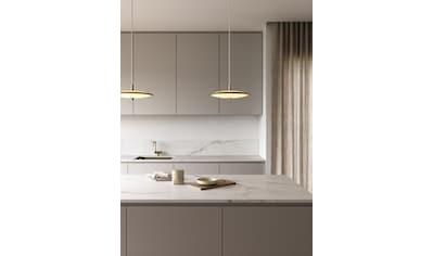 design for the people LED Pendelleuchte »BLANCHE«, LED-Modul, 5 Jahre Garantie auf die... kaufen