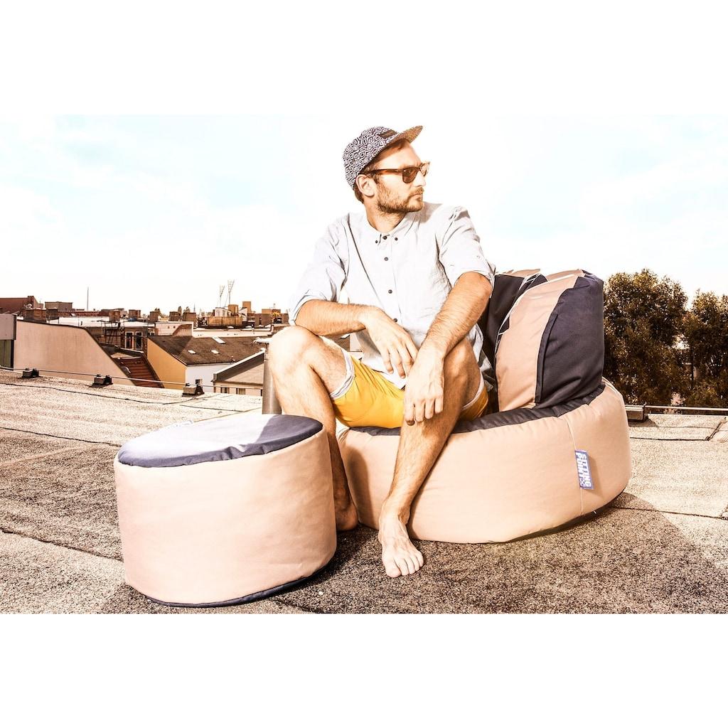 Sitting Point Sitzsack »Bebop Scuba«