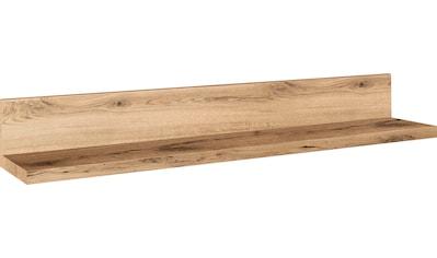 GWINNER Wandboard »Bellano«, echtholzfurniert, wahlweise mit Beleuchtung kaufen