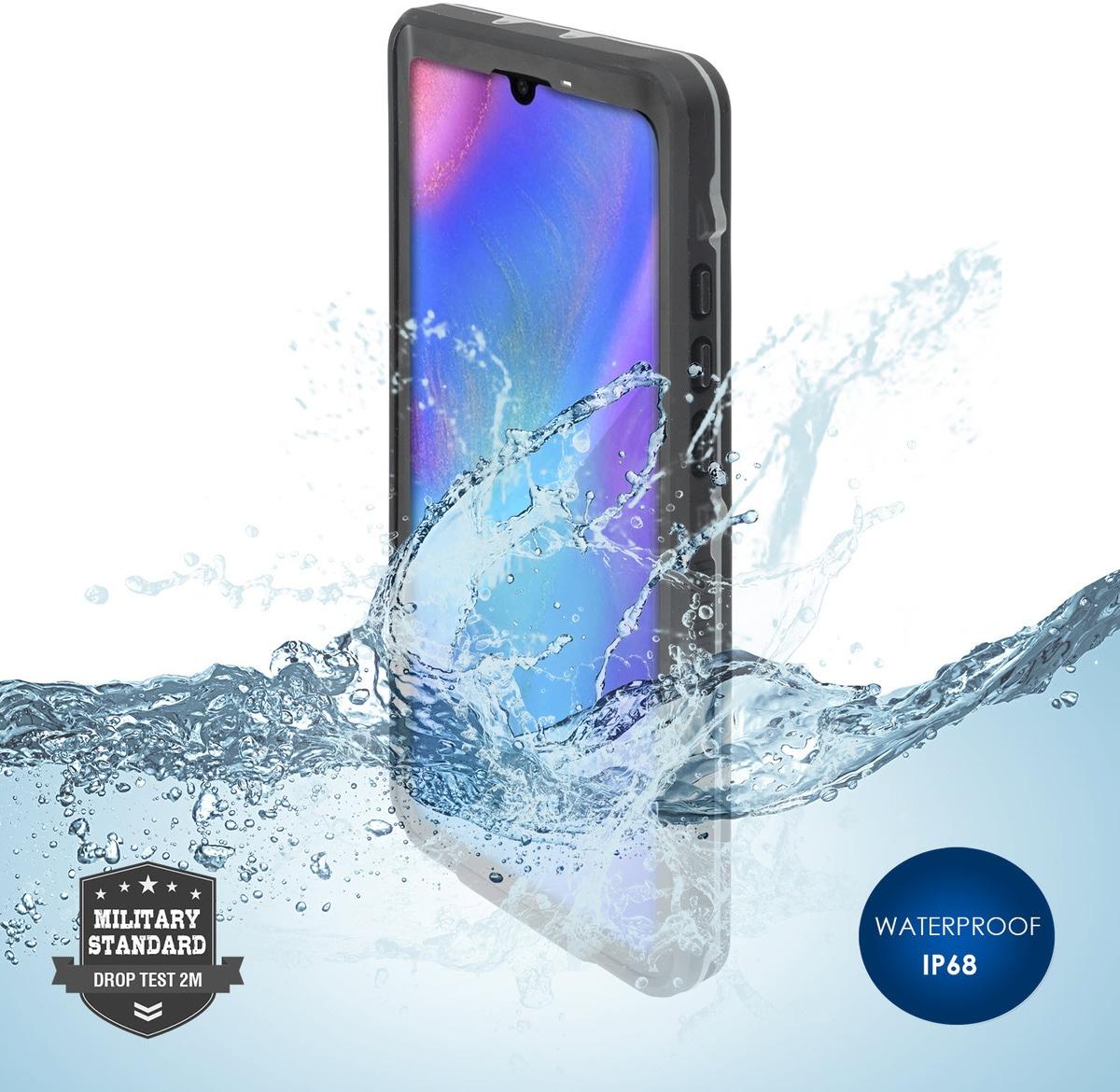 4smarts Handytasche »Rugged Case Active Pro STARK für Huawei P30 Pro« Online Shop