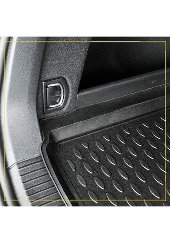 WALSER Kofferraummatte »XTR«, Toyota, Geländewagen, für Toyota Land Cruiser (J20) 7... kaufen