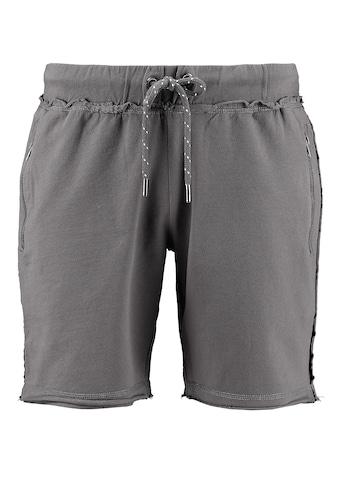 Key Largo Shorts, mit praktischen Reißverschlusstaschen kaufen