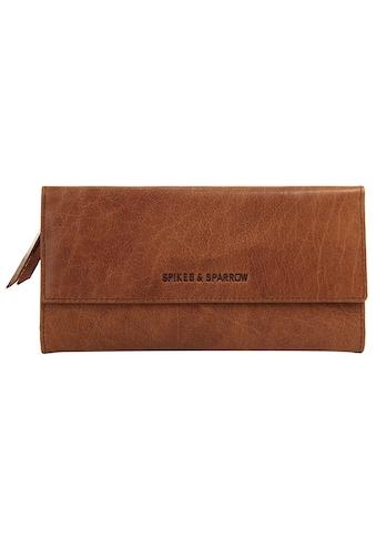 Spikes & Sparrow Geldbörse kaufen