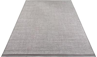 Teppich, »Lens«, ELLE Decor, rechteckig, Höhe 3 mm, maschinell gewebt kaufen