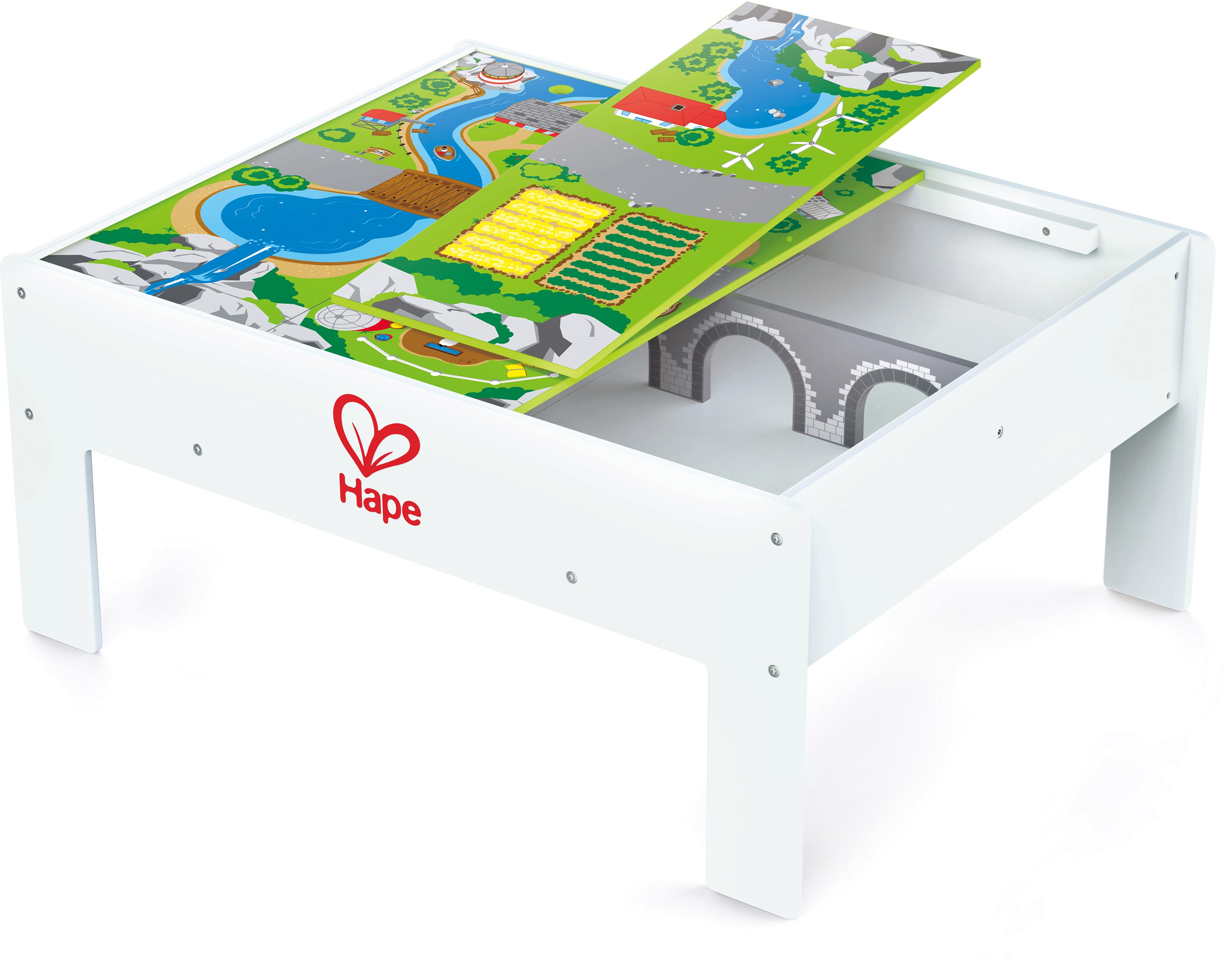Emejing Kindertisch Mit Aufbewahrung Ideas - Erstaunliche Ideen ...