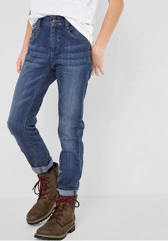 s.Oliver Junior Stretch-Jeans kaufen