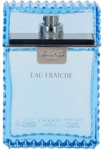 Versace Eau de Toilette »Eau Fraîche« kaufen