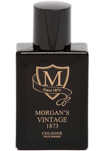 """Morgan's Eau de Cologne """"Vintage 1873"""" kaufen"""