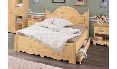 Home affaire Bett »Romantika« kaufen