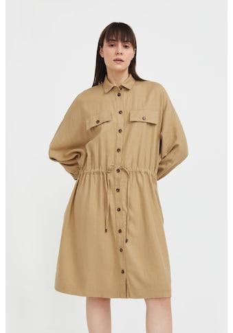 Finn Flare Jerseykleid, in Midilänge kaufen