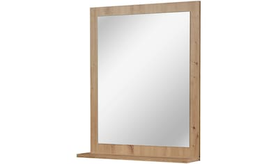 Badspiegel »Agostino«, mit Ablage kaufen