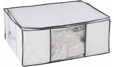 WENKO Unterbettkommode, zur luftdichten Aufbewahrung (Vakuum) kaufen