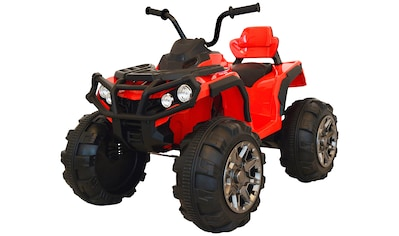 JAMARA Mini - Quad »Protector«, für Kinder ab 3 Jahre, 12 Volt kaufen