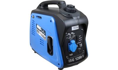 GÜDE Stromerzeuger »ISG 1200 - 1« kaufen